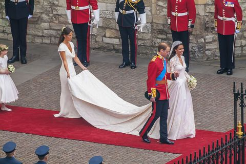 Prince William and Kate Royal Wedding