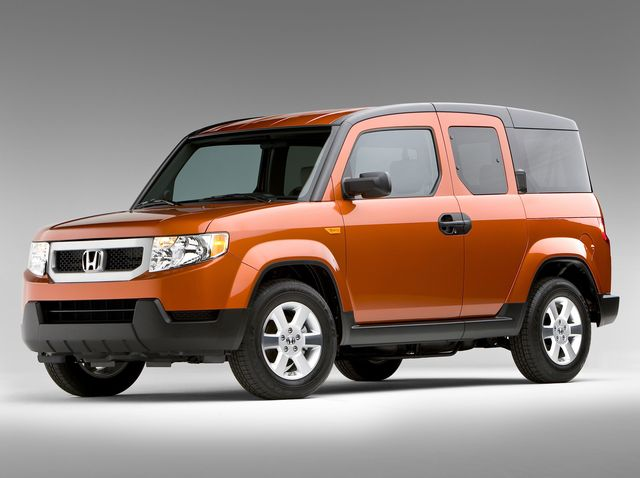 2020 Honda Element Release Date, Price, Design, And Specs >> Honda Element