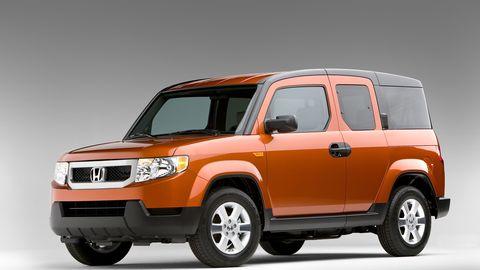 Honda Usa Cars >> New Honda Vehicles Models And Prices Car And Driver
