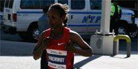 Dado 2011 NYC Marathon