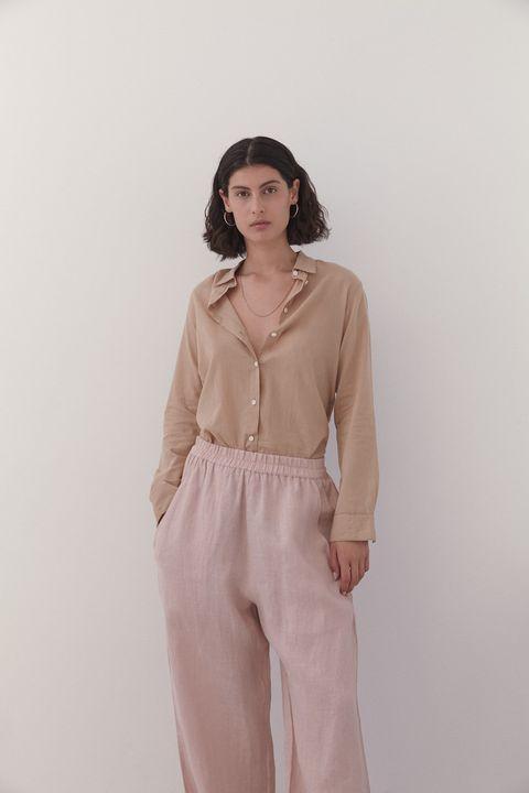 pantaloni comodi donna