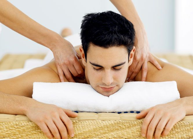 Massage More a than just