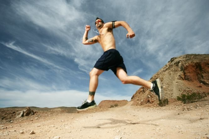 The 20 Best Running Songs of All-Time: Men's Health com