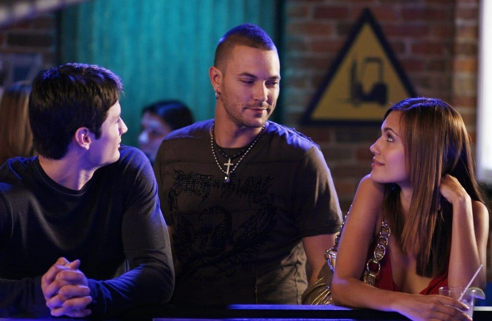 Every One Tree Hill Guest Star Turned Celebrity You Totally Forgot About