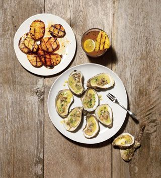 3 Gourmet Grilling Recipes