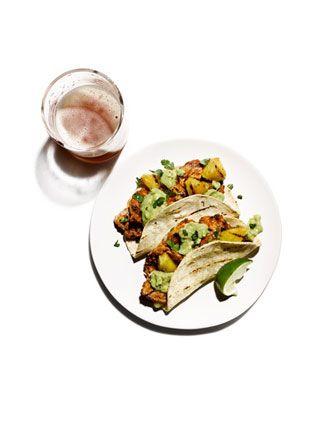 The Ultimate Taco Recipe