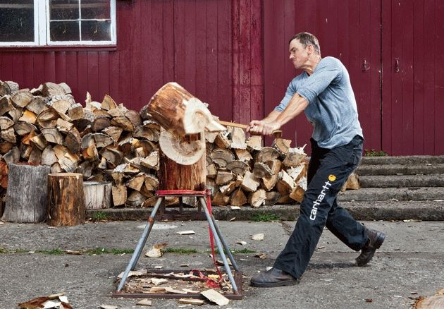 I M A Lumberjack And Okayâ Part 1