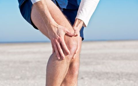 Knee Injury Types, Causes and Compensation Claim