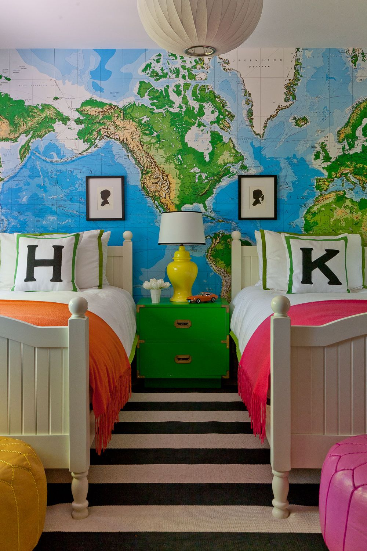 48+ Cheap Kids Bedroom Decor