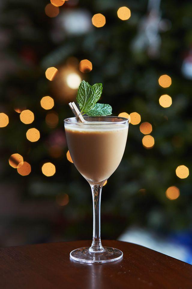 winter wamer cocktail