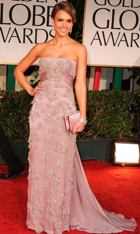 Gown, Dress, Red carpet, Fashion model, Clothing, Carpet, Shoulder, Hair, Flooring, Strapless dress,