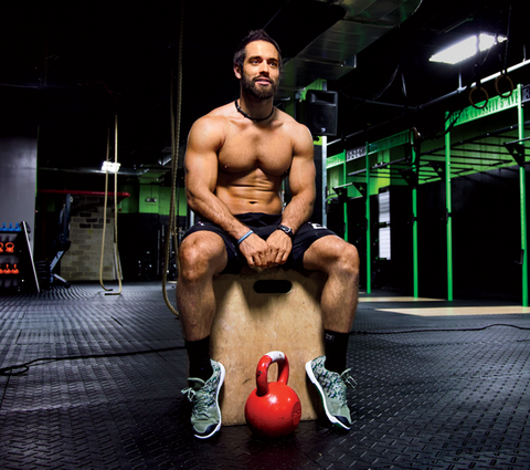 Rich Froning Jr. Will Kick Your Ass