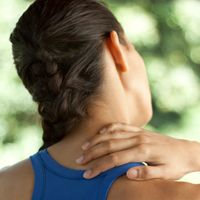 Two-Minute Exercise Relieves Chronic Neck Pain