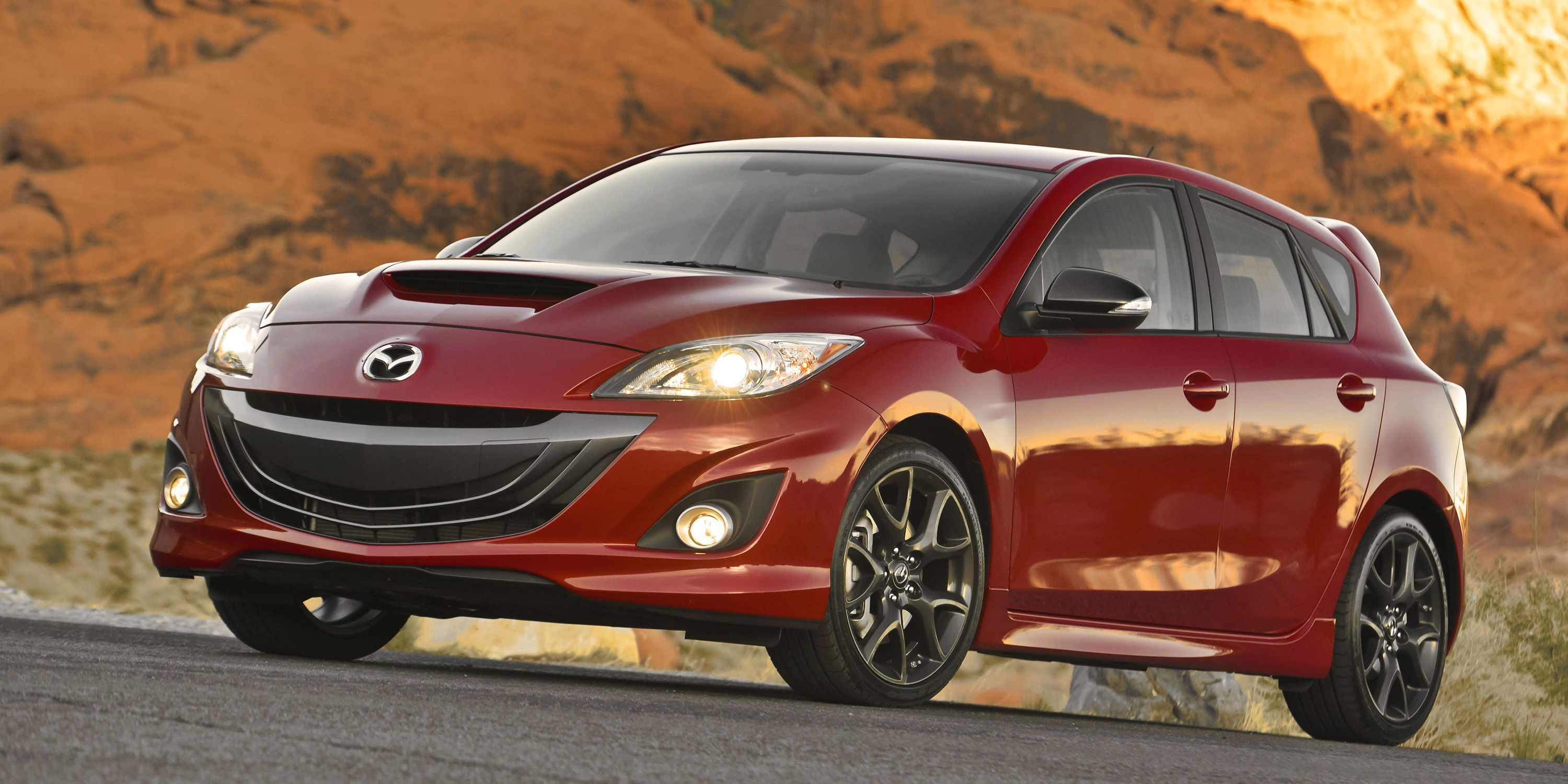 Mazda Speed 3 >> What Needs To Happen To Bring Mazdaspeed Back