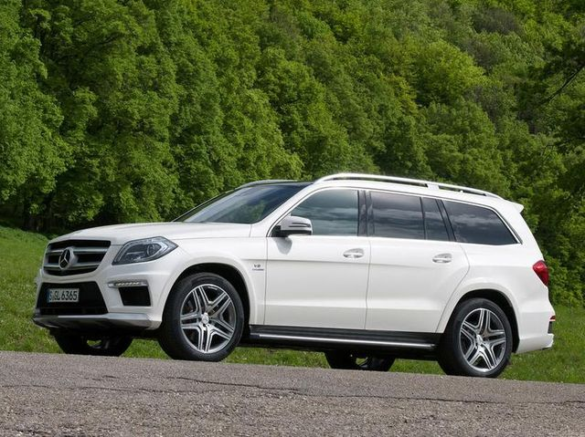 2016 Amg Gl63 Mercedes Benz >> Mercedes Benz Gl63 Amg Review Pricing And Specs