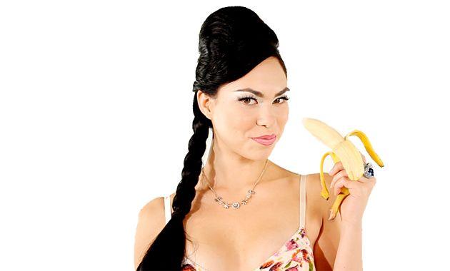 Peel A Banana The Right Way