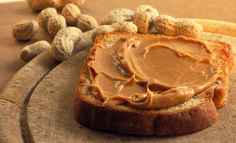 Try The 6 Best Nut Butters