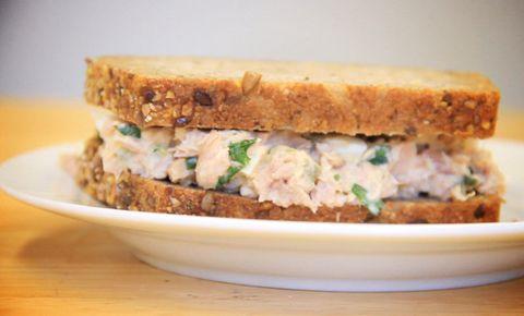 The Secret Ingredient to Better Tuna Salad