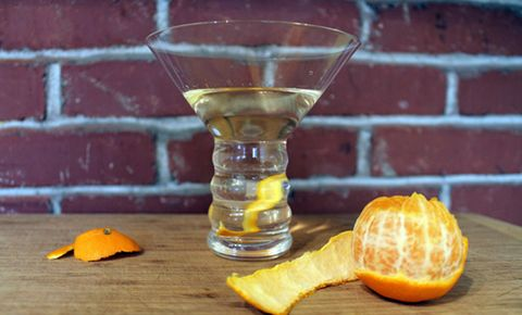 Give Your Martini A Remix