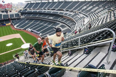 Why the Men's Health Urbanathlon Is Unlike Any Other Adventure Race