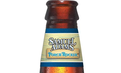 Beer Me! | Samuel Adams' Porch Rocker