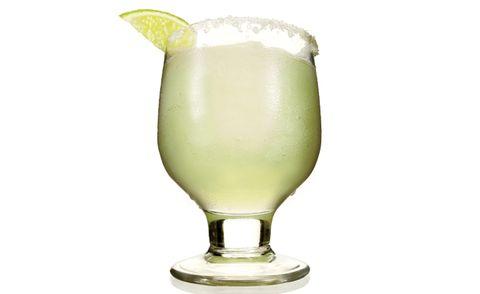 Blend The Ultimate Frozen Margarita