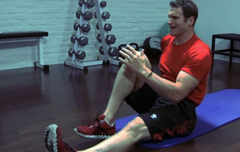 The Two-For-One Abs Exercise