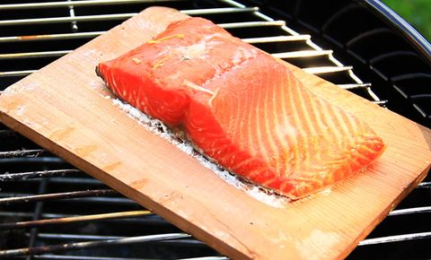 The Best Way To Grill Salmon