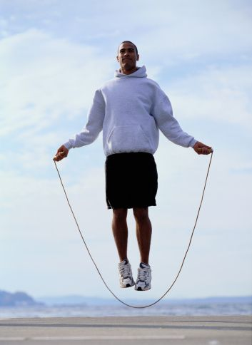 Jump Rope Like a Champ