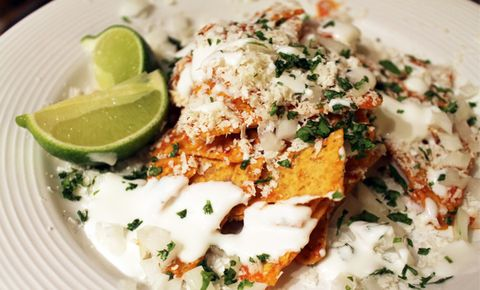 Reinvent Your Nachos