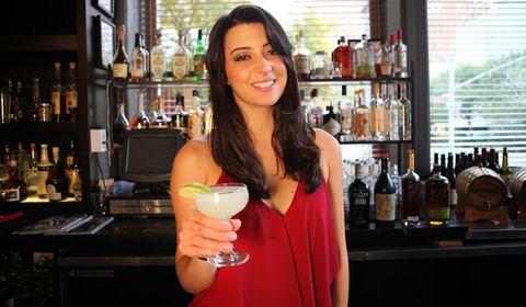 Hot Cocktail | The Classic Daiquiri