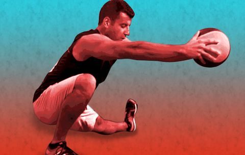 The Leg Exercise You Need to Master