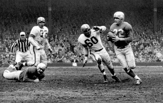 fd961892342 The Greatest NFL Moments Ever | Men's Health