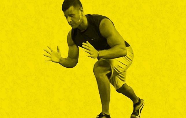 The Move That Fires Up Your Fat Burners