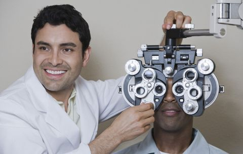 4 Reasons to See Your Eye Doctor