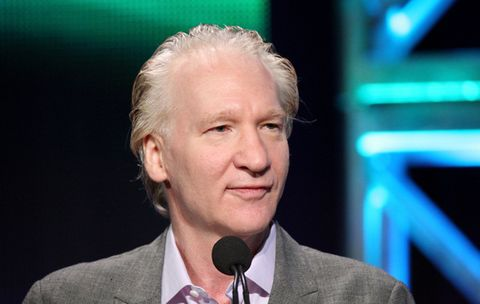 The MH Interview: Bill Maher