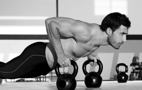 Build the Ultimate Home Gym