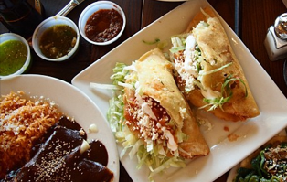 The Mexican Food You Don't Want to Miss