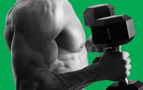 The Bicep Exercise That Strengthens Your Grip