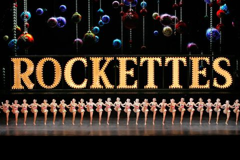 4 Abs Exercises from the Crazy Fit Rockettes
