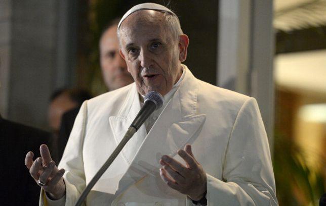 Rethinking the Pope