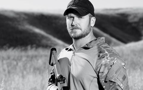 Who Killed Chris Kyle?