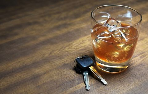 The New Drunk Driving