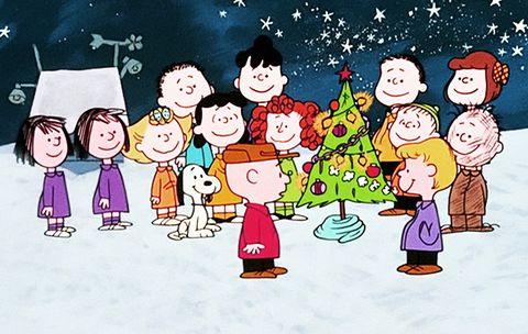 America's Favorite Holiday Movie