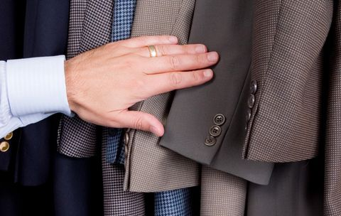 Q: What should I look for when buying a blazer?