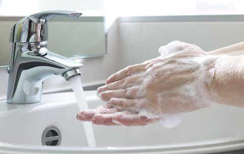 Does Antibacterial Soap Work?