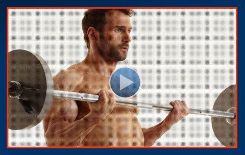 The Biceps Blaster