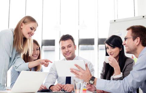 5 Strange Success Strategies