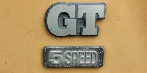 toyota celica gt 5 speed badge