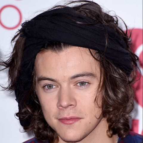 Harry Styles Hair Journey His Best Long And Short Hairstyles